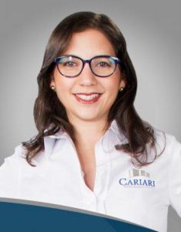 Ana Luisa Barría Tamburrelli