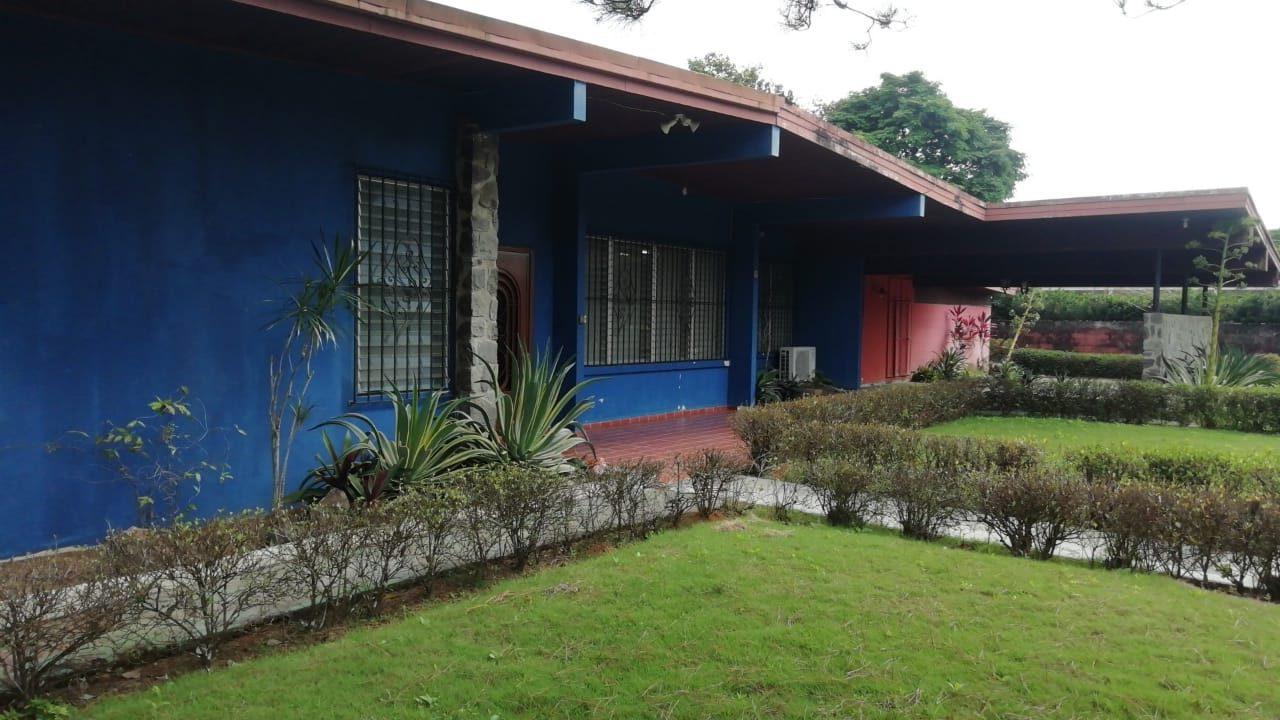 Casa en Venta El Terrronal.