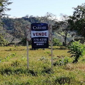 Terreno en Venta San Pablo Viejo.