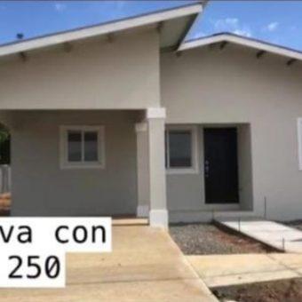 Casas en Venta Residencial Villa Maria.
