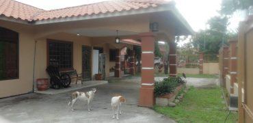 Se Alquila Hermosa Residencia en Urbanizacion Aqualina