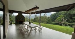 Hermosa Cabaña en Alquiler Boquete – Jaramillo Arriba