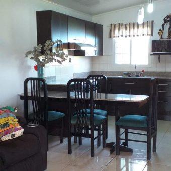 Se Alquila Residencia en el área de Santa Lucia – Boquete