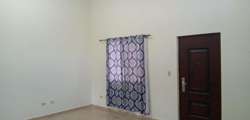 Se Alquila Residencia en Urbanización La Fontana