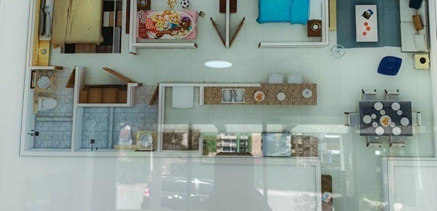 Se Alquila Apartamento en Condado del Rey – Ciudad de Panamá PH Condado Garden