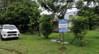 Se Vende Terreno en Área Comercial de David