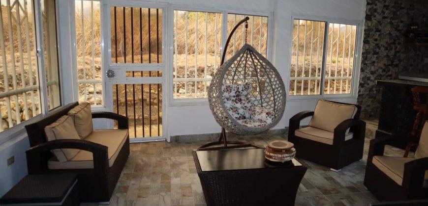 Hermosa Residencia en Venta o Alquiler, Mystic Garden Alto Boquete