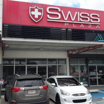 Locales en Alquiler Swiss Plaza