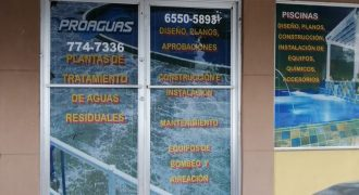 Locales en Alquiler Plaza 4 David – Chiriqui